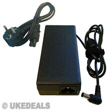 AC ADAPTOR CHARGER FOR SONY VAIO PCG-K315S K315Z K315M EU CHARGEURS