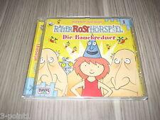 CD RitterRostHörspiel 1 Die Bauchredner