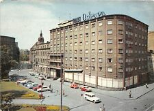 B29060 Ostrava Hotel on the Square of the Victorius February  czech republic