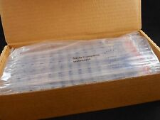 NEW KIMBLE Glass Non-Sterile Not Plugged Serological Pipets 10mL x 1/10 (100)