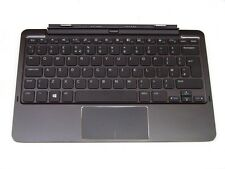 Genuine Dell Venue 11 Pro Mobile Keyboard with Battery UK English Layout with £