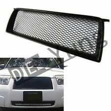 For Subaru Forester 2006 07 2008 Front Bumper Sport Mesh Grill Grille STI Style