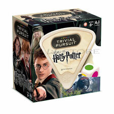 Trivial Pursuit Harry Potter, NEW SEALED BOXED , UK STOCK, FREE SHIPPING