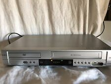 Insignia IS-DVD0409 4 Head Hi-Fi Stereo VHS VCR, DVD Player Combo (SM)