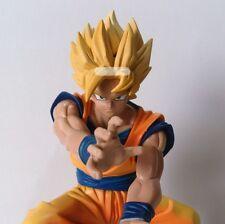 Dragon ball Z figure - Banpresto Dramatic Showcase ~ 1st season ~ Vol.2 Son Goku