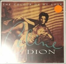 Celine Dion The Colour Of My Life VGC