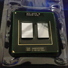 Intel Core 2 Quad Mobile Q9000 SLGEJ  2GHz/6M/1066MHz Socket P CPU Processor