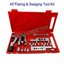 ECO Flaring & Swaging Tool Kit Tube Pipe Expander Air Condition & Refrigeration