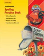 Reading Street: Word Study and Spelling Practice Book, Grade 4 Reading Street,