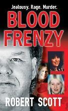 Blood Frenzy, Scott, Robert, Acceptable Book