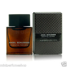 Mini perfume Angel Schlesser Essential for Men Edt 4,9 ml. 0.16 New in box