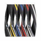 Pair Schwalbe Lugano 700c Bicycle Road Tyres Bike Cycle Kevlar add Innertubes