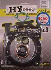 HYspeed Top End Head Gasket Kit Set Honda CRF450R 2009-2016