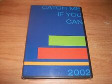 Catch Me If You Can Consideration Oscar Promo Steven Spielberg (DVD 2002) NEW