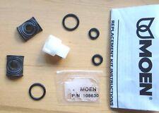 OEM MOEN 1225 1225B 92450 Shower/Faucet Valve Cartridge Rebuild/Repair Kit