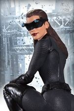 CATWOMAN Dark Knight Rises ICON STATUE 1/6 Scale DC Direct /Comics Anne Hathaway