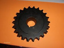 Harley Big Twin,Knucklehead,Panhead,Flathead, 22 Tooth Tapered Engine Sprocket.