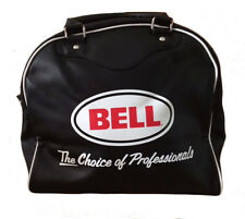 BELL CUSTOM 500 OPEN FACE MOTORCYCLE SCOOTER HELMET CARRY BAG