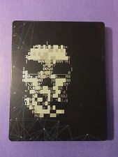 Watch Dogs *Limited Steelbook Edition* for PS4 USED