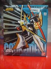 Bandai Super Robot Chogokin God Raideen MISB / power rangers hot toys