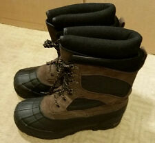 """LaCrosse NEW! Outpost II Pac 11"""" Boots INSULATED to -70° w/ Liner #600201 Sz 13"""
