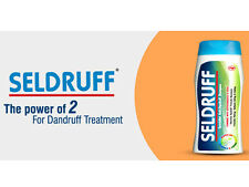Wings Seldruff 100 ml Anti Dandruff Ketoconazole Zpto Shampoo For Damaged Hair