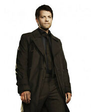 Misha Collins UNSIGNED photo - G651 - SEXY!!!!