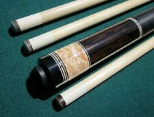 Dan Dishaw Custom Pool Cue!
