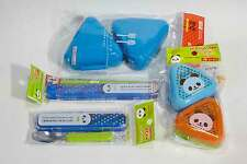 Kawaii Bento Box 6 piece set Panda Japan