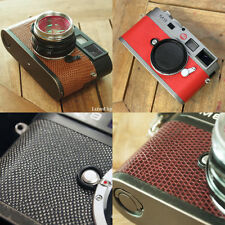 [Arte di mano] Real leather skin for Leica new M, M-P typ240 246 / M8,M9 series