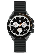 ori Mercedes Benz Herren Arm band uhr Chronograph Sport fashion by Swiss made®