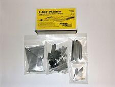 RARE HTF F-4E/F Phantom Upgrade Set 1:32 Cutting Edge CEC32024