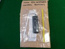"""OUT OF SONY KDL-60R520A 60"""" LED TV, CONTROL BUTTON SET ONLY, EC"""