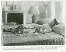 CATHERINE DENEUVE THE HUNGER 1983 VINTAGE PHOTO ORIGINAL #3