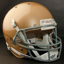 "BOSTON COLLEGE EAGLES Football Helmet Nameplate ""EAGLES"" Decal/Sticker"