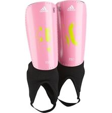 NEW ADIDAS YOUTH SOCCER SHIN GUARDS~YOUTH MEDIUM~ #M61225   $20 RETAIL COST