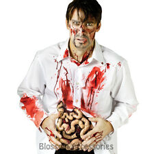 A923 Bloody Intestines Gory Guts Scary Horror Gore Zombie Halloween Accessory