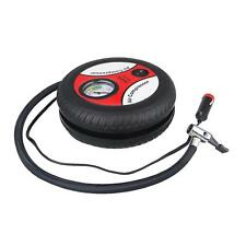 Practical Tire Inflator 12V Electric Car Air Compressor Pump For Car Bike
