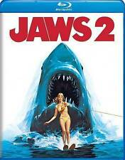 Jaws 2 (Blu-ray Disc, 2016)