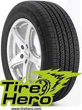 255/55R17   Bridgestone Dueler H/L 400   New (Set of 2 Tires)