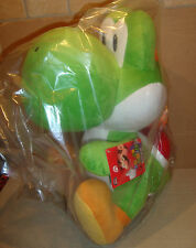 SUPER MARIO: YOSHI PLUSH DOLL BIG SIZE TAITO ORIGINAL JAPAN