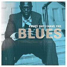 Every Day I Have the Blues, Every Day I Have the Blues, New