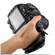 Camera Hand Strap Leather For nikon P7800 P7700 P600 P520 P530 L830 L820 L810 F6
