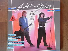 "LP - MODERN TALKING - THE STORY very rare!   ""TOPZUSTAND!"""