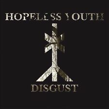 Hopeless Youth: Disgust  Audio CD