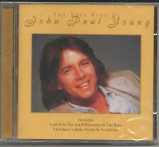 "JOHN PAUL YOUNG - The Very Best Of- CD 1996 - NEU & OVP ""Standing in the Rain"""