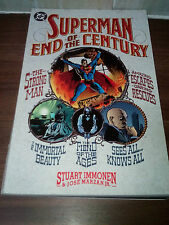 Superman : End of the Century  - TPB graphic novel