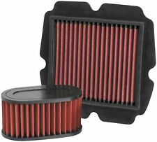 Air Filter YZF-R1 07-08 YAMAHA BikeMaster Reusable