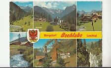 BF30840 berghof bschlabs lechtal  tirol austria   front/back image