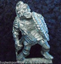1985 Chaos Warrior 0203 11 C35 Citadel Warhammer Army Evil Horde Undead Skeleton